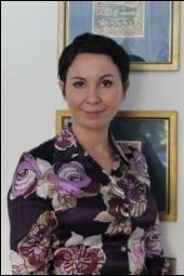 Кудаярова