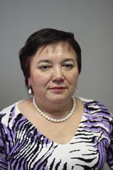 Мухамедова